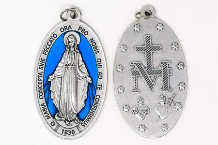 Italian Miraculous Medal