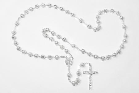 Lourdes Rosary.