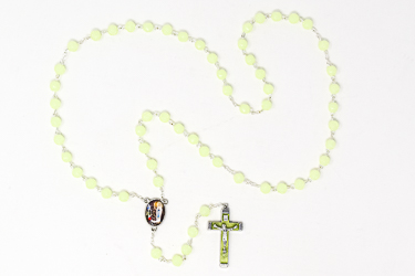 Lourdes luminous Rosary.