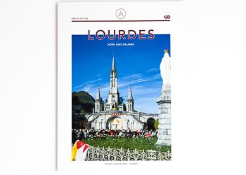 Book Discover Lourdes.