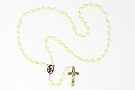 Lourdes luminous Rosary.