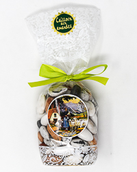 Lourdes Almond Sweets.