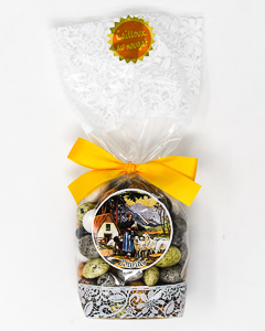 Lourdes Nugget Sweets.