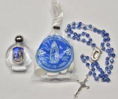 Lourdes Water Mints Gift Set.