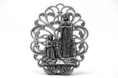 Lourdes Standing Statue