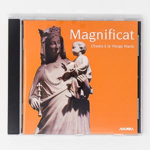 Chants a la Vierge Marie.