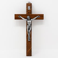 Wooden Crucifix.