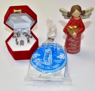 Message Angel Gift Set.
