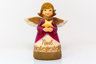 Message Angel Noel.