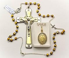 Miraculous Medal Gift Set