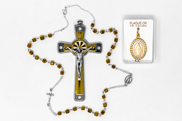 Miraculous Medal Gift Set