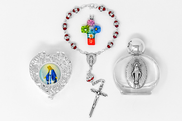Miraculous Heart Gift Set.