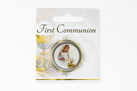 Communion Pocket Token.