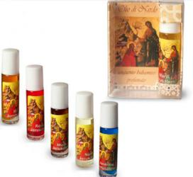 Perfume Oil - Oil di Nardo.