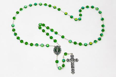 Our Lady of Guadalupe Rosary.