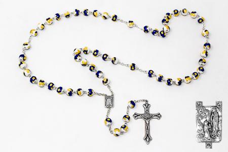 Ceramic Rosary Beads