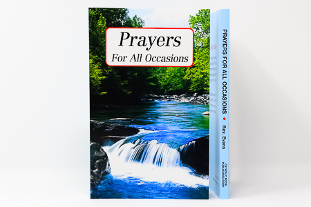Prayers For All Occasions.