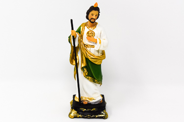 Saint Jude Statue.