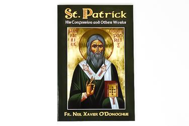 Saint Patrick Book.