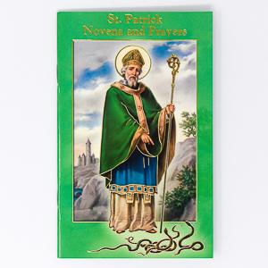 Saint Patrick Day Harp.