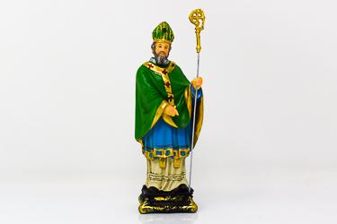 Saint Patrick Statue.