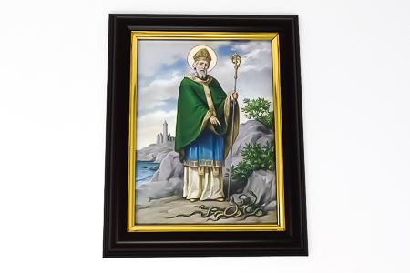 Saint Patrick Picture.