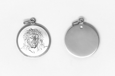 Crown of Thorns Medal / Pendant.