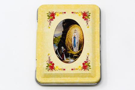 Pill Box / Rosary Box