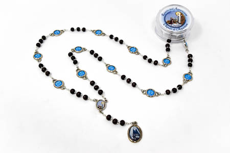 Special Celebration Apparition Rosary.
