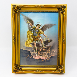 St.Michael Picture.