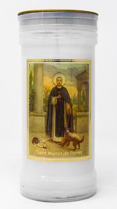 St. Martin  - Lourdes.