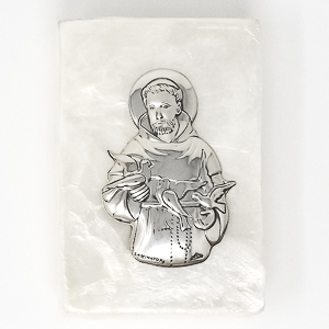 St Anthony Rosary Box.