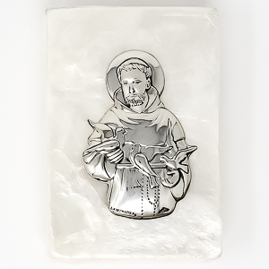 St Anthony Rosary Box.