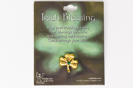 Saint Patrick Day Gifts.
