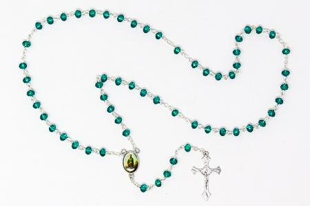 St. Patrick Rosary.