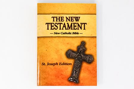New Testament - New Catholic Version.
