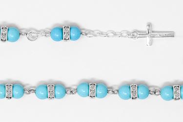 925 Turquoise Bracelet.