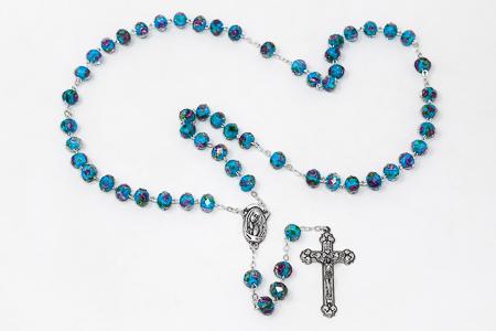 Scapular Rosary Beads.