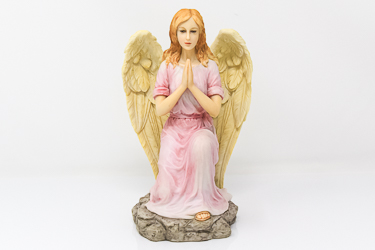 Angel Statue.