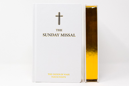 Collins Sunday Missal.
