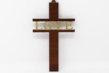 Love Cross.