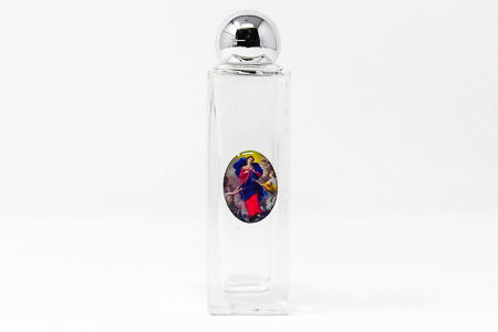 Mary Undoer of Knots Water Bottle.