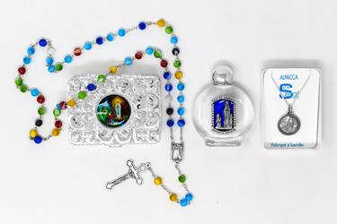 Lourdes Munrano Gift Set.