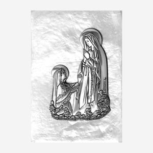 Pearl Rosary Box.
