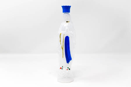 Virgin Mary Bottle