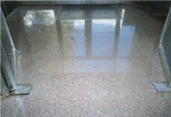 Stone Care and Floor Restoration