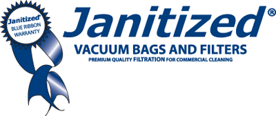 Janitized Vacuum Bags and Filters