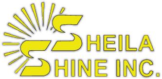 Sheila Shine