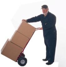 Supplies, Restorations & Packaging