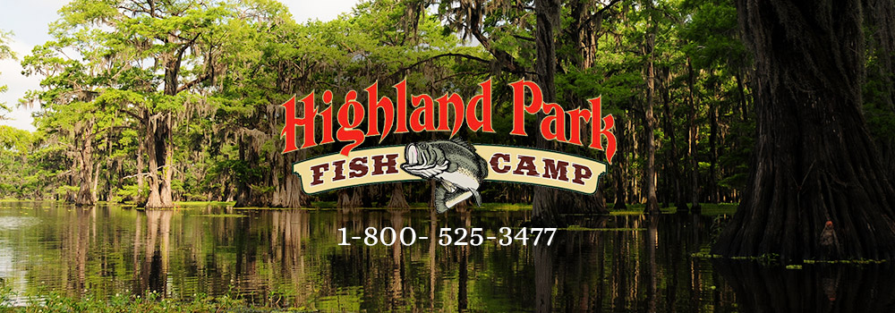 Highland Park Fish Camp Where Fishing Is A Tradition - Instagram